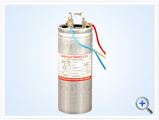 Agriculture Capacitor